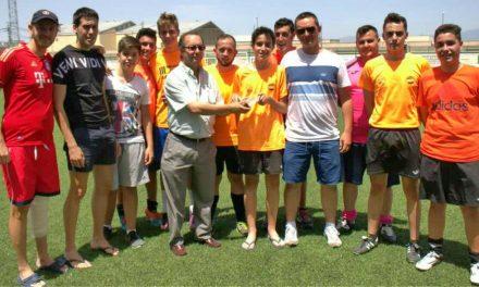 Los árbitros de Don Benito ganan en Navalmoral