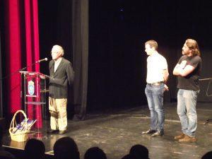 Merino, Juan Carlos y el editor