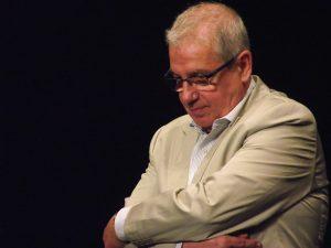 Julián Granado,