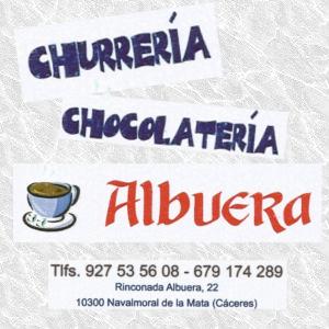 Churreria Albuera1