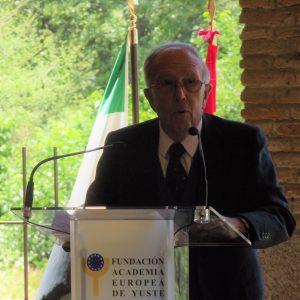 Marcelino Oreja cuadrado
