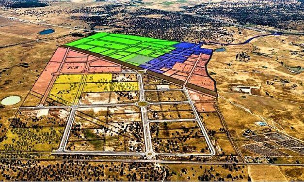 La Junta garantiza un terminal ferroviario en ExpacioNavalmoral
