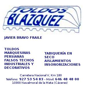 Toldos Blazquez 03 07 17