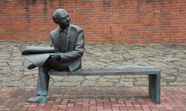 El lector inane