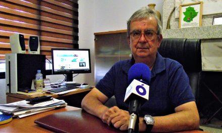 Una charla con el alcalde de Bohonal de Ibor