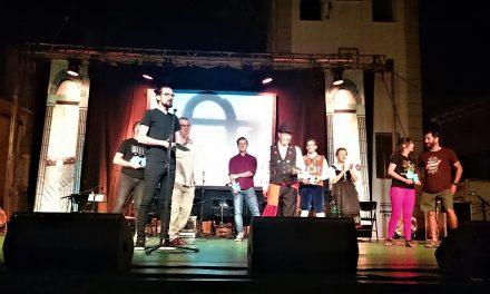 La I Ruta Senderista Ibórica: Los Dólmenes, una interesante novedad en la celebración del IV Festival Ibórica Folk