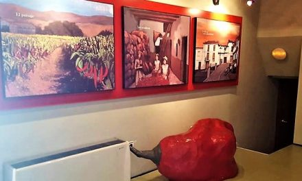 El Museo del Pimentón de Jaraíz entre los más visitados de la provincia