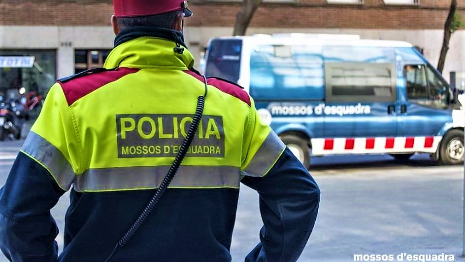 Un hijo de emigrantes moralos aparece muerto en Barcelona