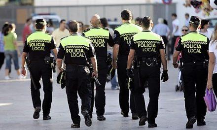 La Policía morala busca brujas