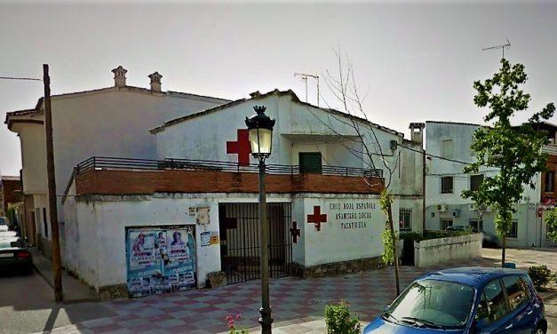 """Curso """"Mozo de Almacén"""" impartido por Cruz Roja"""