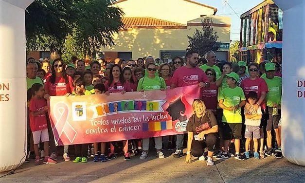 La Marcha de AOEX irá a Bohonal tras pasar por Almaraz y Tiétar.