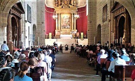Música de la época de Carlos V en el Real Monasterio de Yuste
