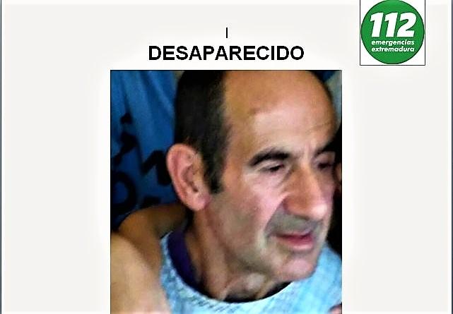El 112 hace balance de la búsqueda del losareño desaparecido