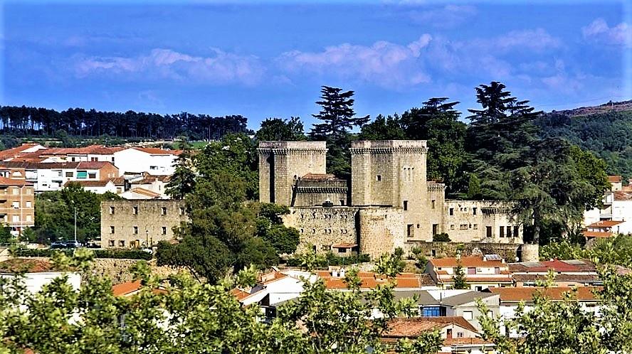 Diputación promociona el turismo en Jarandilla con actividades este fin de semana