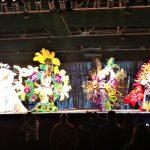 El Carnaval moralo ya tiene nueve candidatas para ser elegidas Reinas