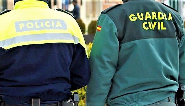 El PP moralo presenta moción para apoyar a Policía Nacional y Guardia Civil