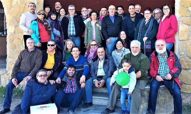 Los socialistas moralos eligen de nuevo a Raquel Medina
