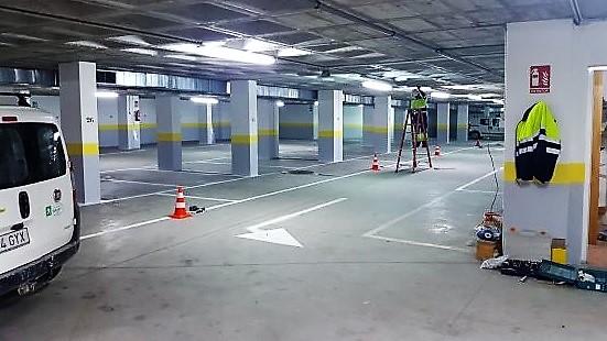El Ayuntamiento aprueba los precios del Parking de la Chimenea