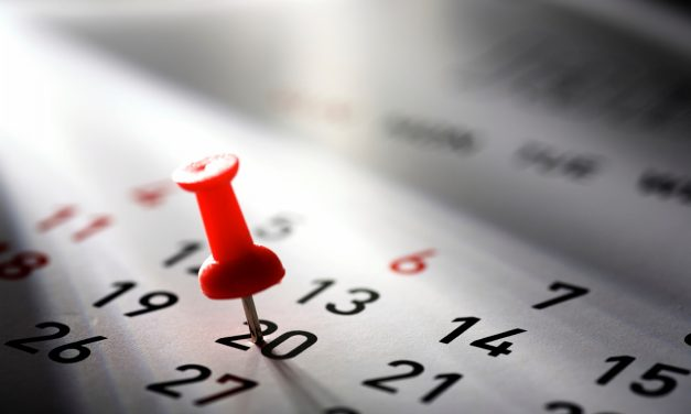 Calendario laboral y festivos de 2018