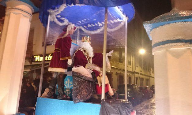 La cabalgata de los Reyes Magos llega mañana a Navalmoral