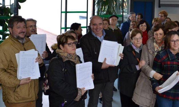 AOEX solicita agilizar la instalación del Acelerador de Radioterapia del Hospital V. del Puerto