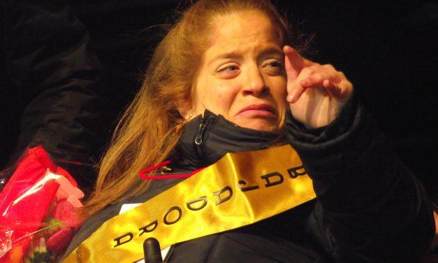 Cristina Carrasco elegida pregonera del Carnavalmoral 2019