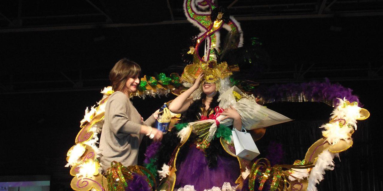 Navalmoral arranca el Carnaval 2018 con la Gala de Reinas y Damas