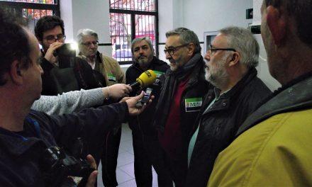 Milana Bonita anima a participar en la reivindicación de Navalmoral