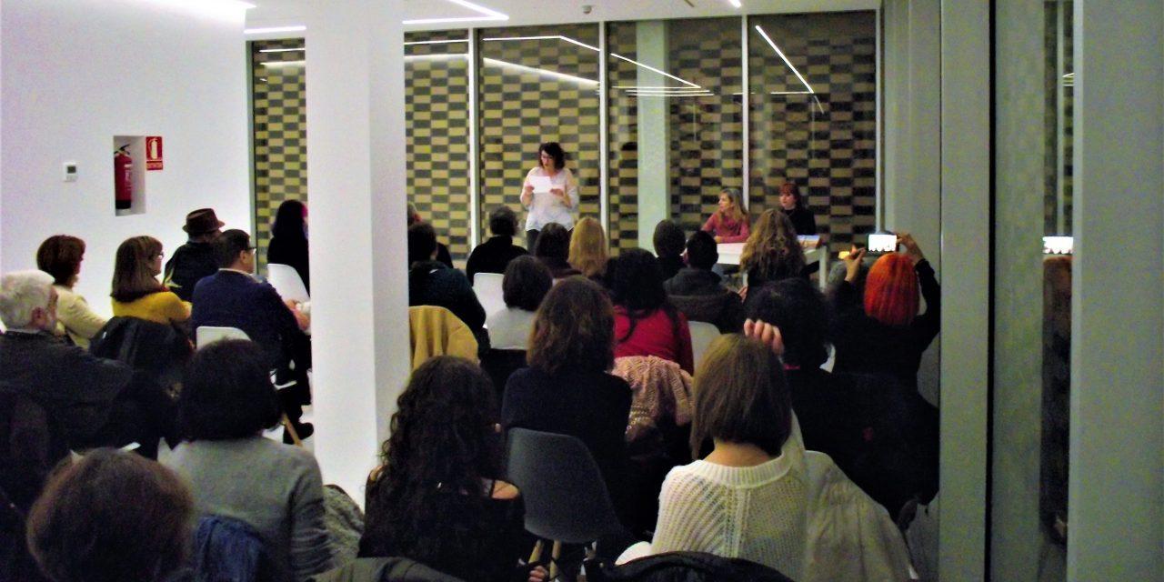 Elena Bautista presenta a sus Criaturas Salvajes