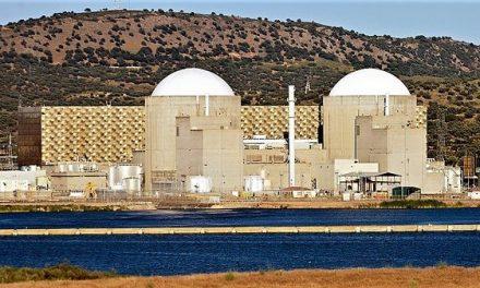 Da comienzo la 25ª recarga de combustible de la UII de Almaraz