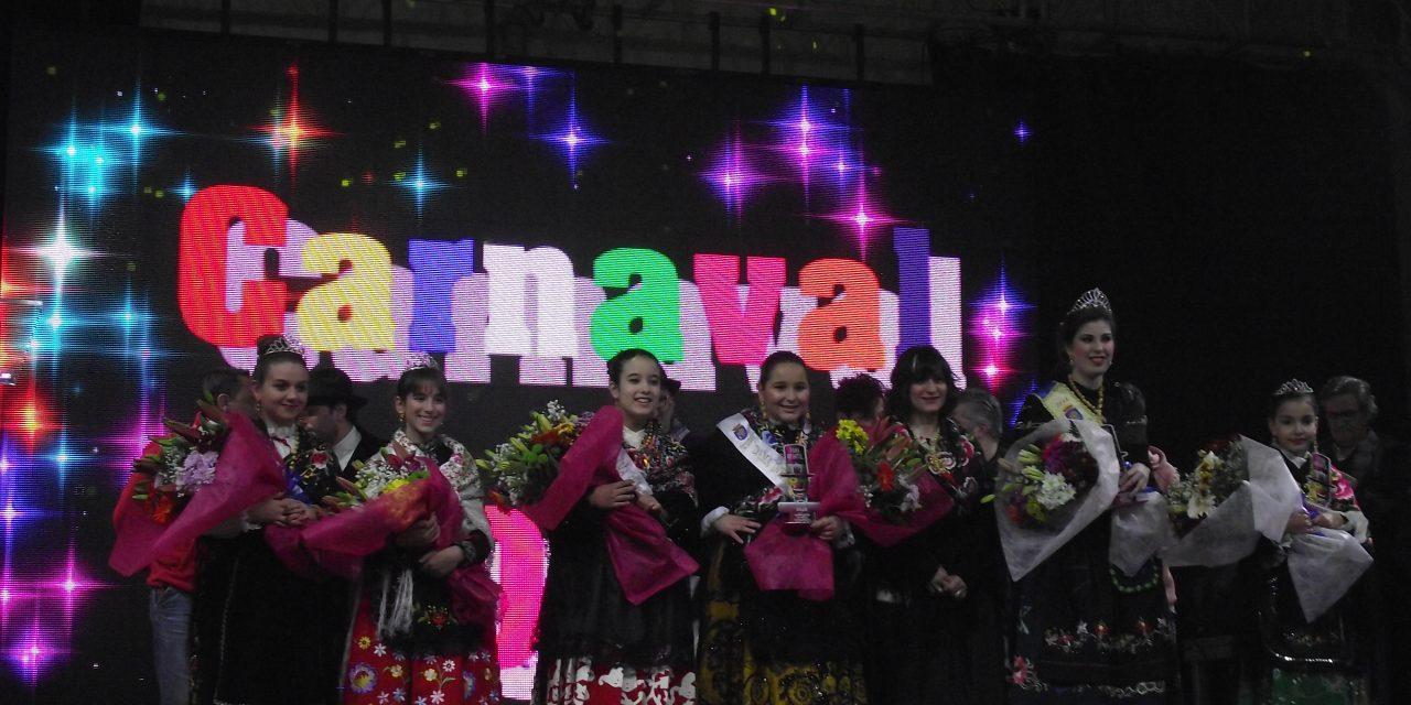 Pregón, coronación y chirigotas para comenzar el Carnavalmoral 2018