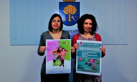 Presentan en Navalmoral a la Asociación Española de Cavernomas