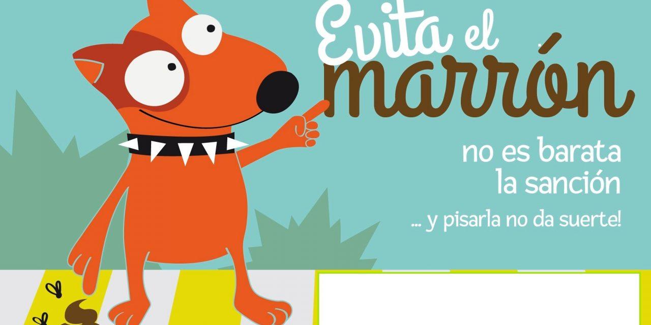 """El Ayuntamiento de Bohonal lanza la campaña """"Evita el marrón"""""""