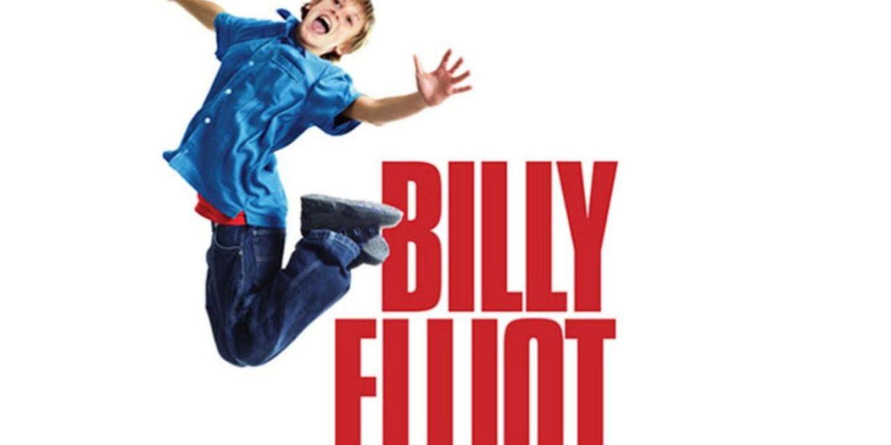 Cultura organiza una excursión al musical Billy Elliot
