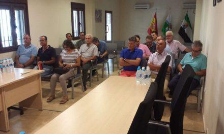 La Mancomunidad del C. Arañuelo convoca a la Junta de Gobierno