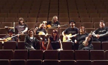 La Bossa y la Vida prepara su actuación en el Teatro del Mercado