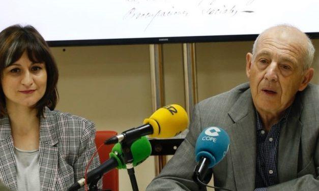 La Fundación Concha recibe del Ayuntamiento 7500€ para digitalizar sus fondos