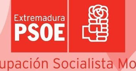 Los socialistas moralos recriminan a C's su insensibilidad social