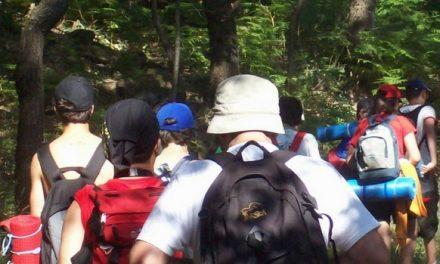 Abierto el plazo para solicitar Campamentos de Verano e Intercambios 2018 del IJEX