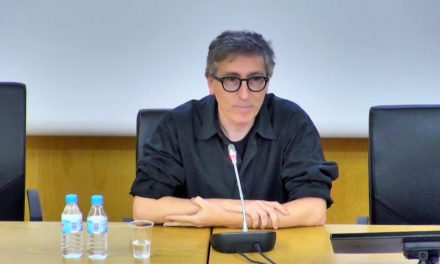 """David Trueba retrasa su participación en """"Diálogos con Pilar Galán"""""""