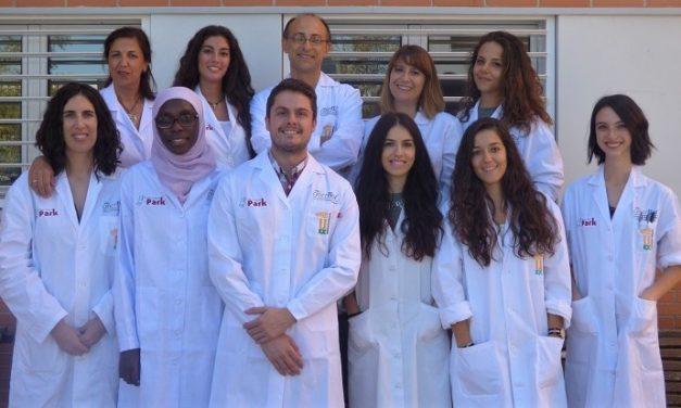 El Grupo Park de la UEx investiga para conseguir el diagnóstico precoz del Parkinson