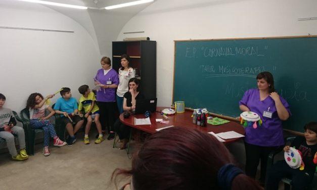 Arranca la XII Feria de la Salud de Navalmoral