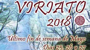 Fiestas de Viriato 2018 Guijo de Sta. Bárbara @ en Guijo de Santa Bárbara | Guijo de Santa Bárbara | Extremadura | España
