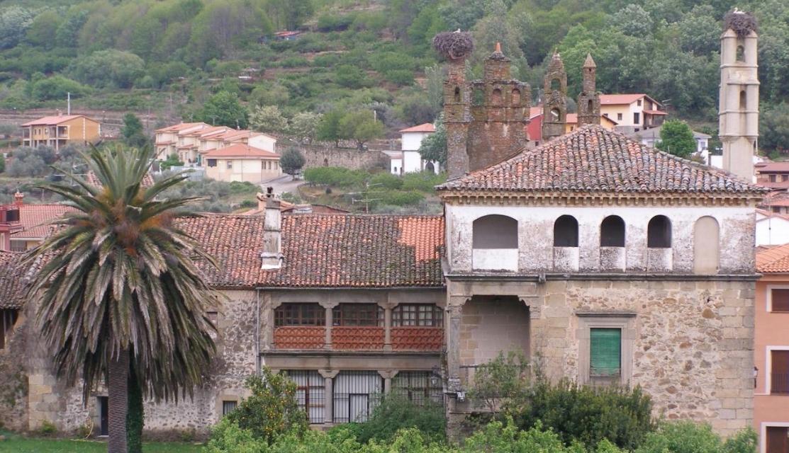 La Junta declara al Palacio de los Condes de Osorno de Pasarón como Bien de Interés Cultural