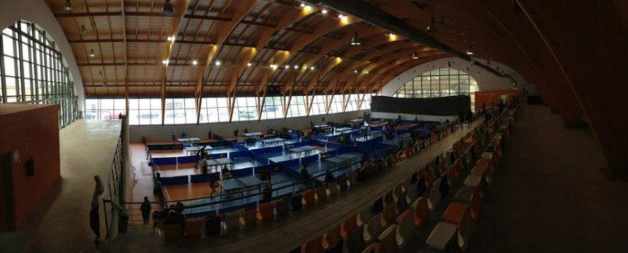 El Tenis de Mesa Almaraz desciende y sale de la Categoría Nacional