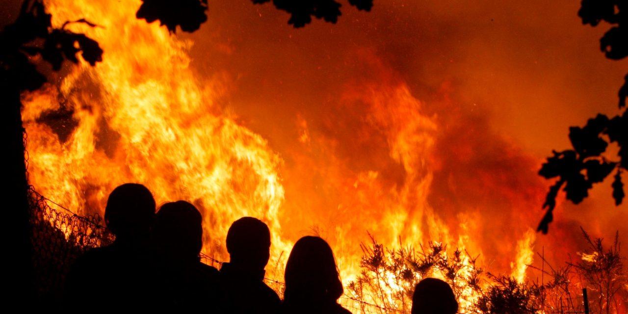 Navalmoral publica el bando de prevención de incendios