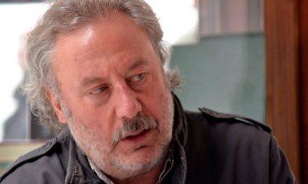 """Julio Llamazares es el próximo invitado en """"Diálogos con Pilar Galán"""""""