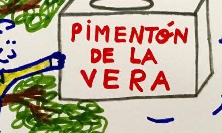 Pimentón de la Vera – Las Viñetas de Jairo Jiménez