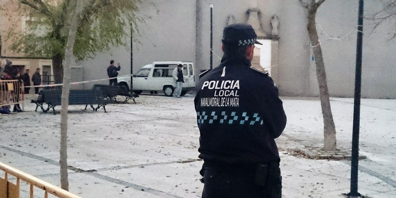 UdPM denuncia pasotismo e indiferencia en materia de Seguridad Ciudadana
