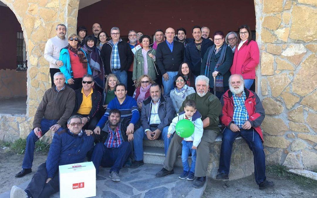 """""""Navalmoral será de las primeras ciudades en disfrutar de la educación gratuita de primer ciclo de infantil"""" por PSOE moralo"""